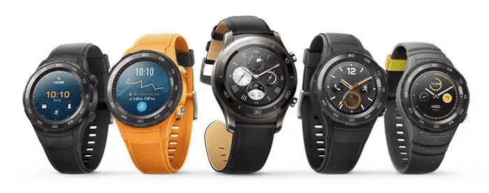 Choosing the Best Huawei Android Watch for You - Joy of Android