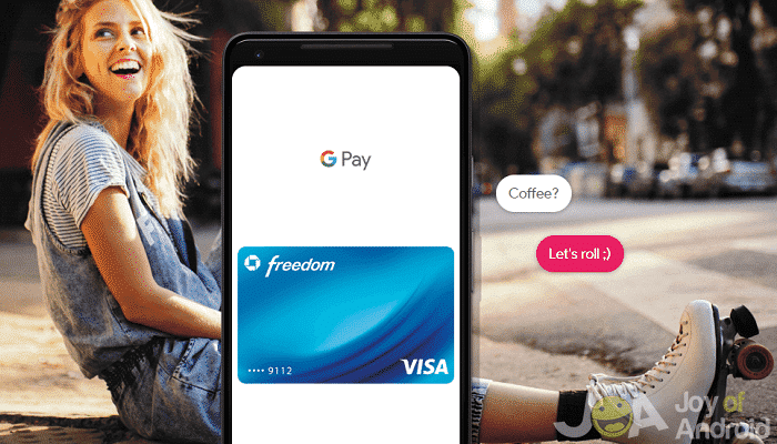 Google Pay - Google Pay vs. Samsung Pay: Which One Is Right for You? - Joy of Android