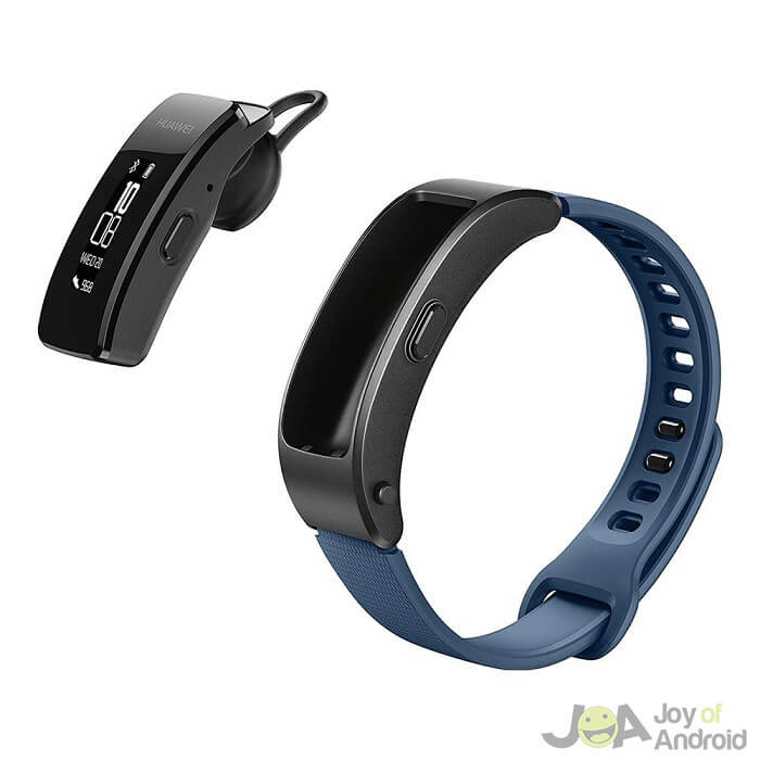 Huawei Talkband B3 Lite - Choosing the Best Huawei Android Watch for You - Joy of Android
