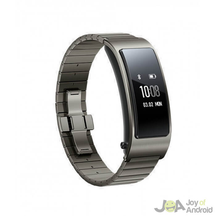 Huawei Talkband B3 - Choosing the Best Huawei Android Watch for You - Joy of Android