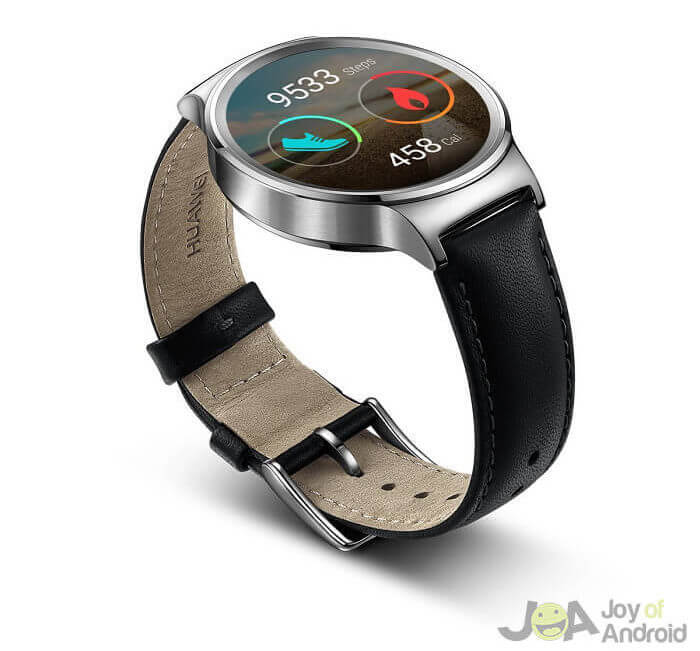 Huawei Watch - Choosing the Best Huawei Android Watch for You - Joy of Android