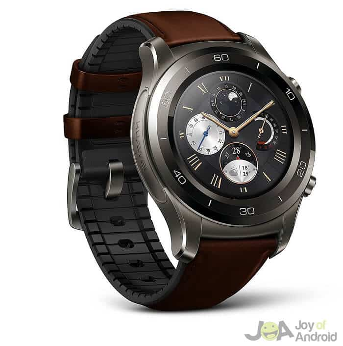 Huawei Watch 2 - Choosing the Best Huawei Android Watch for You - Joy of Android