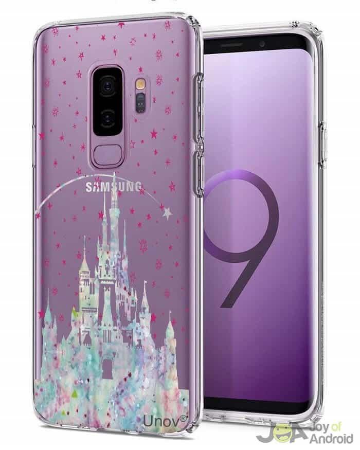 Samsung Galaxy S9 Case Disney