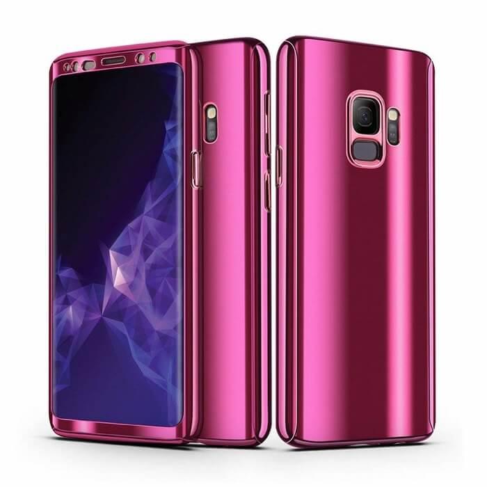 Samsung Galaxy S9 Case Pink