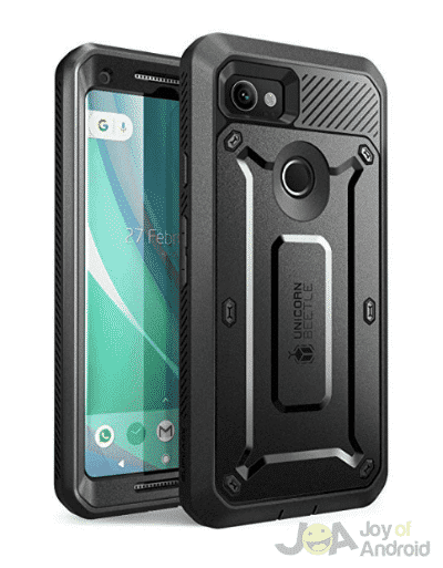 Supcase Case for Pixel 2 XL