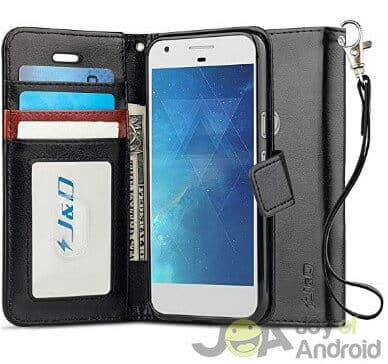 Pixel-2-Case-Wallet