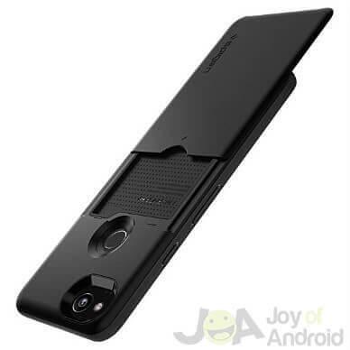 Pixel-2-case-card-holder