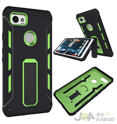 Pixel 2 XL Case Kickstand