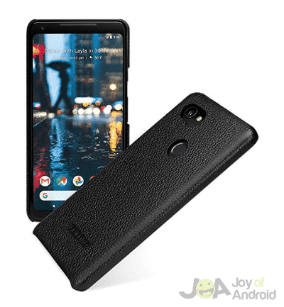 Pixel 2 XL Case Leather