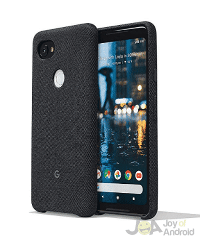 Pixel 2 XL Cloth Case