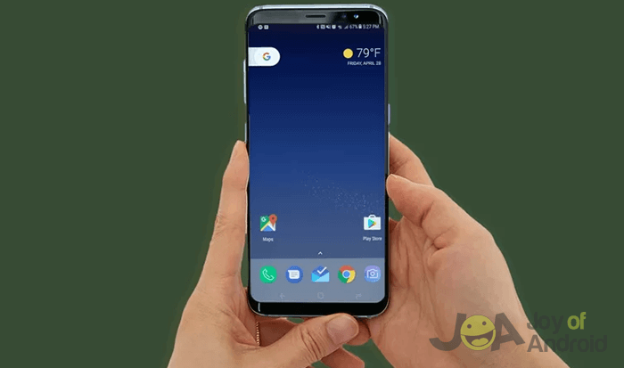 10 Best Custom ROMs for the Samsung Galaxy S9 | JoyofAndroid com
