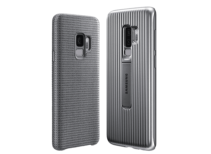 premium selection c4bbe c095c The 14 Best Samsung Galaxy S9 Cases and Covers | JoyofAndroid.com