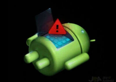 Android Troubleshooting