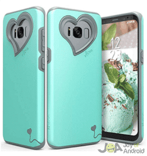 cute samsung galaxy S8 case