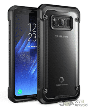 galaxy s8 active phone case