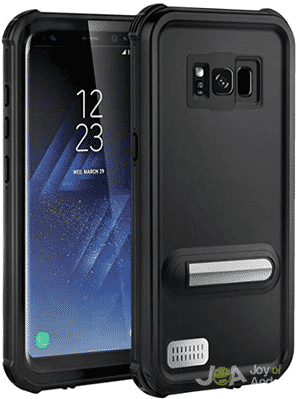 galaxy s8 plus waterproof case