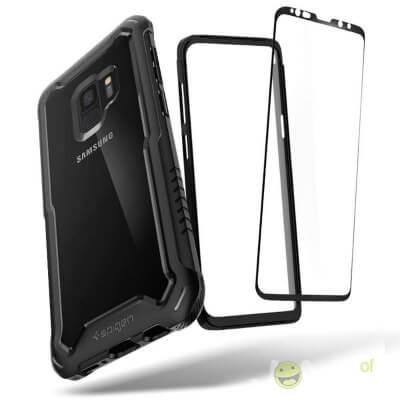 Galaxy S9 Case Hybrid 360