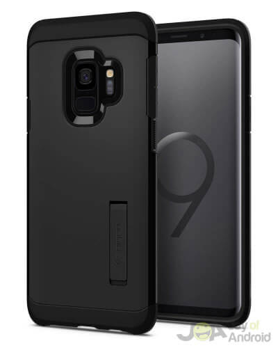 Galaxy S9 Case with Kickstand