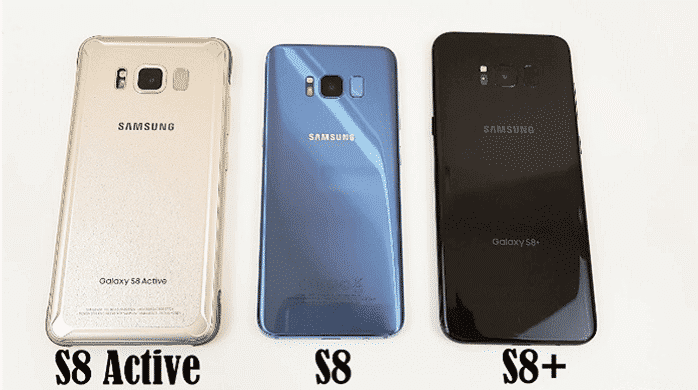 The 14 Best Cases for the Samsung Galaxy S8, S8 Plus, and S8 Active | Joy of Android