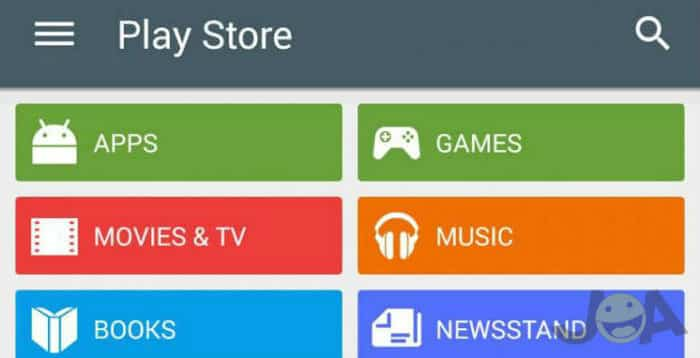 Updated Play Store Version