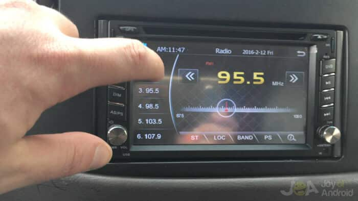 Choose the Best Android Auto Stereo to Hit the Road in