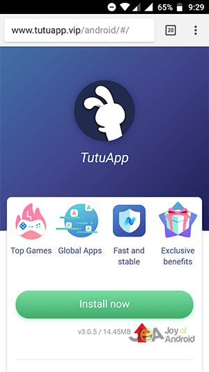 How to Download Tutu App for Android: Full Guide