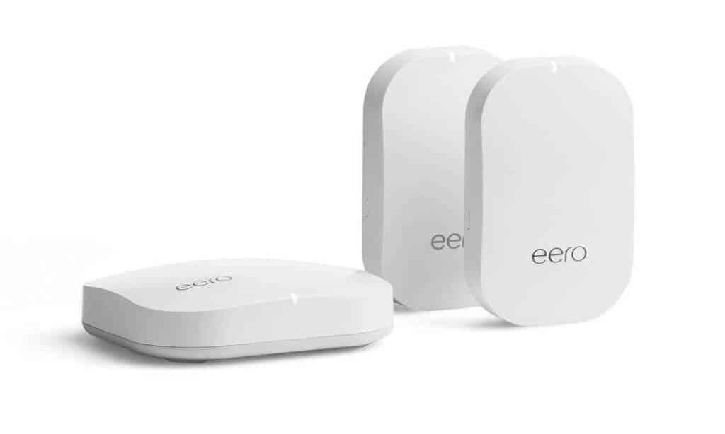 Eero and Eero Beacons