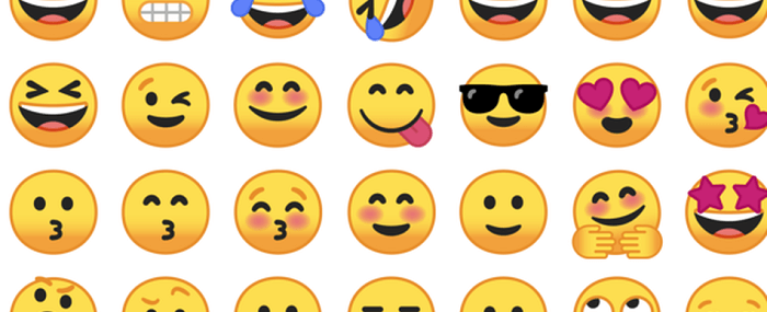 Emoji on Android
