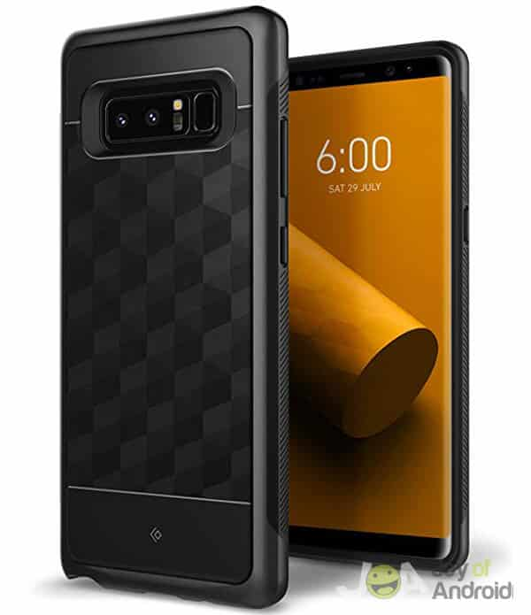 Caseology Galaxy Note 8 Case
