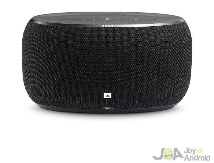 JBL Chromecast Compatible Speakers