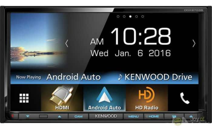 KENWOOD DDX9703S