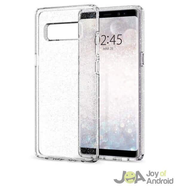 Spigen Galaxy Note 8 Glitter Case