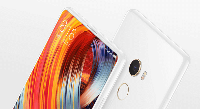 The Xiaomi Mi Mix 2: Everything You Should Know Before You Buy