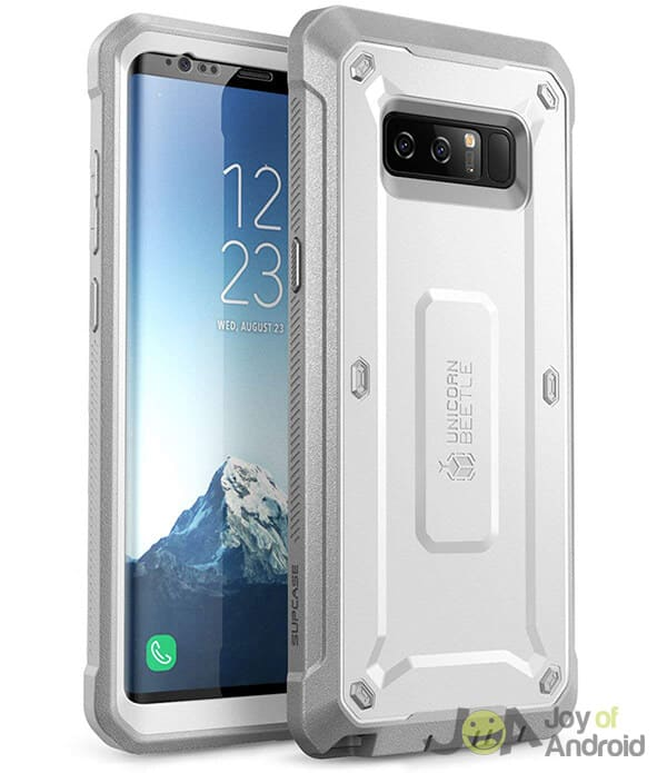 SUPCASE Galaxy Note 8 Phone Case