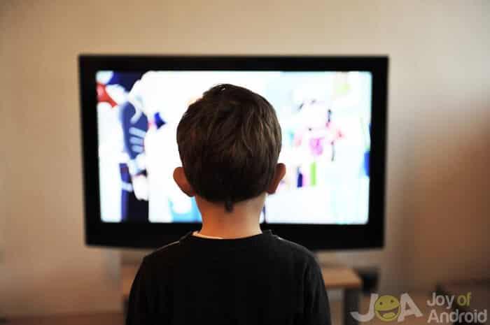 child-tv