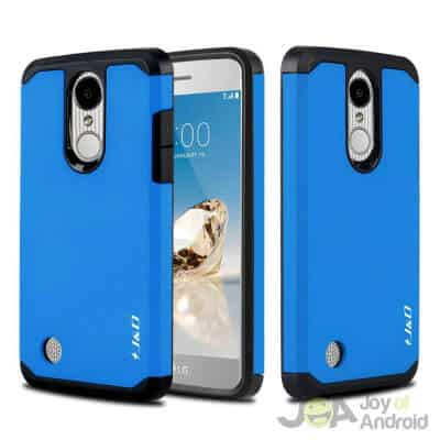 Dual Layer Hybrid Shock Proof Protective Rugged Case
