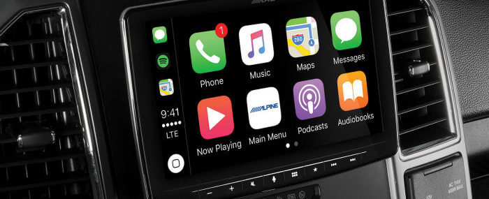 Best Android Auto Stereo and Head Unit System and Receivers