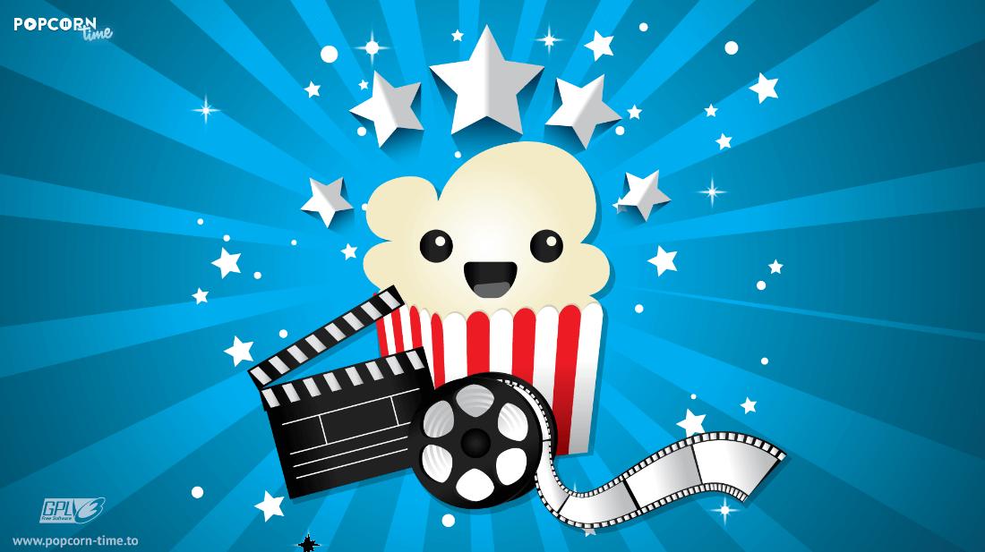 Popcorn Time Free Movie App