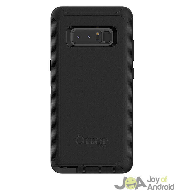 Galaxy Note 8 Otterbox Case
