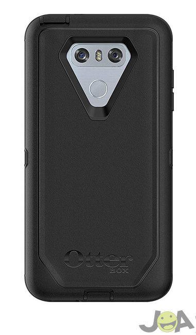 LG G6 Otterbox Defender Case