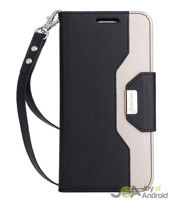 ProCase Folio LG G6 Case Wallet