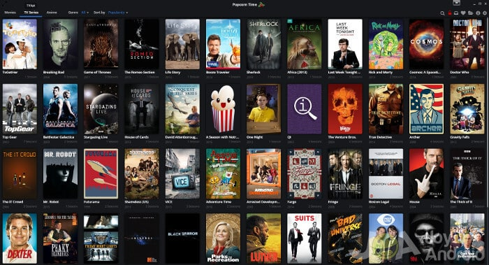 Is Popcorn Time Free Movie Streaming App Worth The Risk