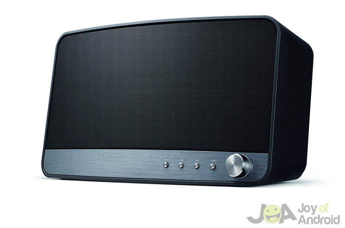 Pioneer Chromecast Enabled Speakers