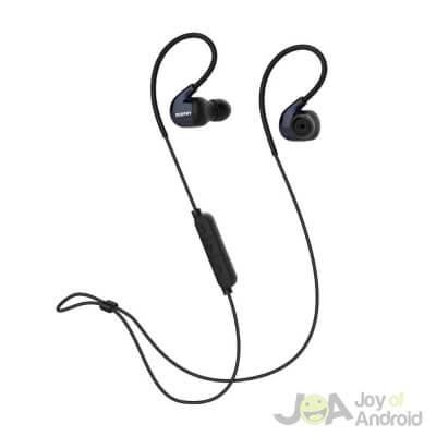 Pixel 2 XL Bluetooth Headphones