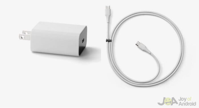 Pixel 2 XL Fast Charger