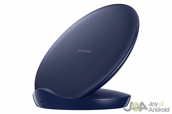 samsung fast charge qi wireless
