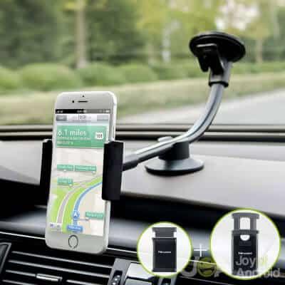 Newward Samsung Galaxy S9 Car Mount