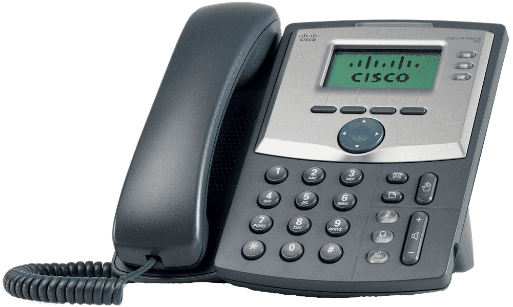 Cisco SPA525G2 5-Line IP Phone With Color Display Best Android VoIP Desktop Phones