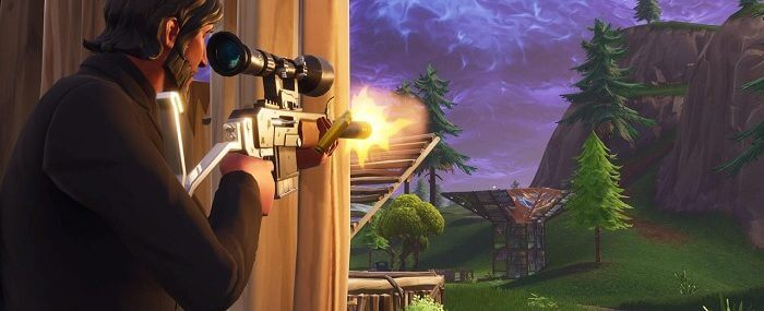Fortnite on Android - Featured Image