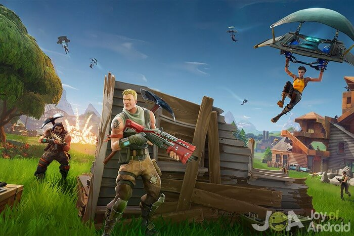 How to Play Fortnite on Android Phone: Your Guide